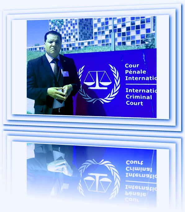 الأفارقة ينتخبون خبيراً مغربياً منسقاً إقليمياً للتحالف الدولي من أجل المحكمة الجنائية الدولية