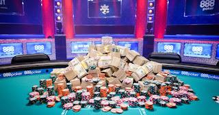 La Serie Mundial de Póker acaba de anunciar su calendario oficial de eventos en vivo en Las Vegas