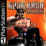 Road Rash - Jailbreak