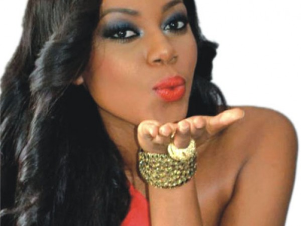 I will never date a Nigerian man again - Yvonne Nelson