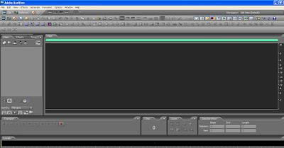 Tutorial Adobe audition – Cara membalikan Suara Audio