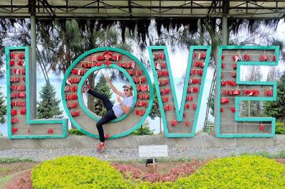 Lokasi Dan Harga Tiket Masuk Taman Simalem Resort
