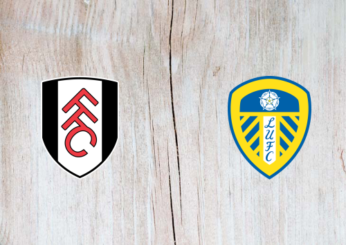 Fulham vs Leeds United -Highlights 19 March 2021