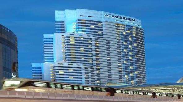 jawatan kosong le meridien hotel putrajaya 2016