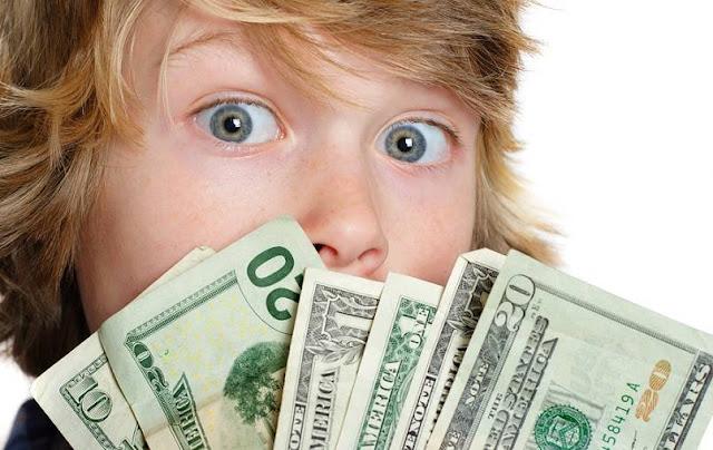 Gunakan Uang Secara Bijak via valpak.com