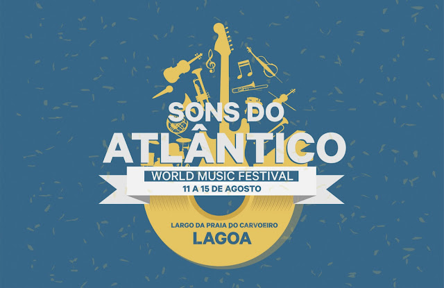 Festival Sons do Atlântico leva Cuba, Espanha e África a Carvoeiro
