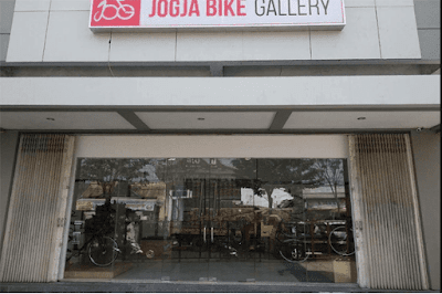 Toko Sepeda Jogja Bike Gallery