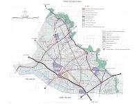Datos de los Túneles de Cu Chi