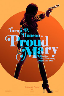 Review – Proud Mary