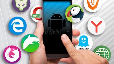 Deteksi dari browser jika aplikasi diinstal di Android