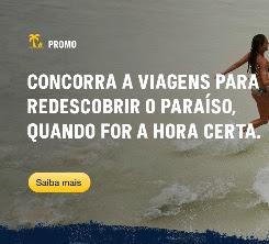 Cadastrar Promoção Corona Viagens em 2021 - Redescubra Paraíso