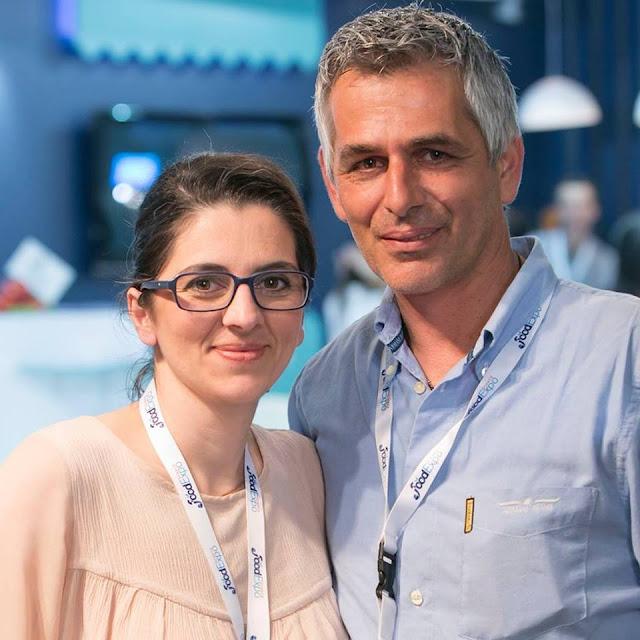 Sophia Dimitriou and Georgos Tassinopoulos