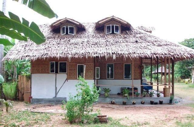 Kubo House Design