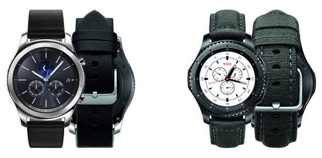 fungsi smartwatch android