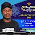 Confirmed A-List Celebrity on the Plateau - Julius Awa - WHOisWHO Awards (Photo/Video)