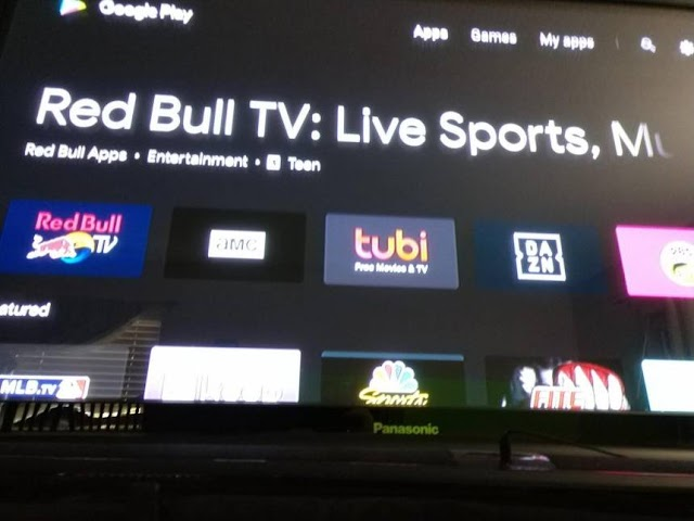 New design of Android TV should arrive in the coming weeks