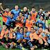 Goleó la Selección Uruguaya Sub 17 en el debut