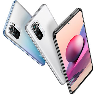 Redmi Note 10S full specifications