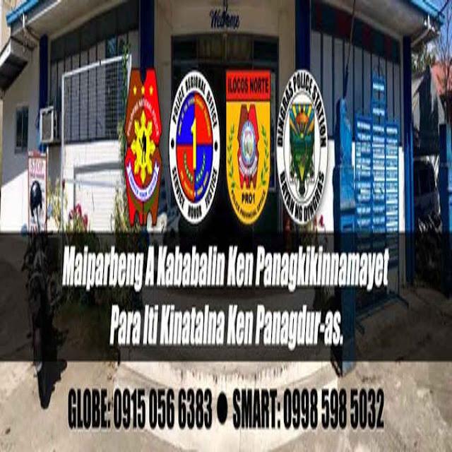 dingras police station