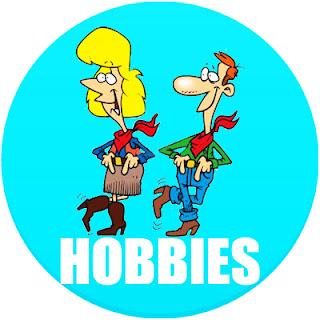 hobbies activities in spanish