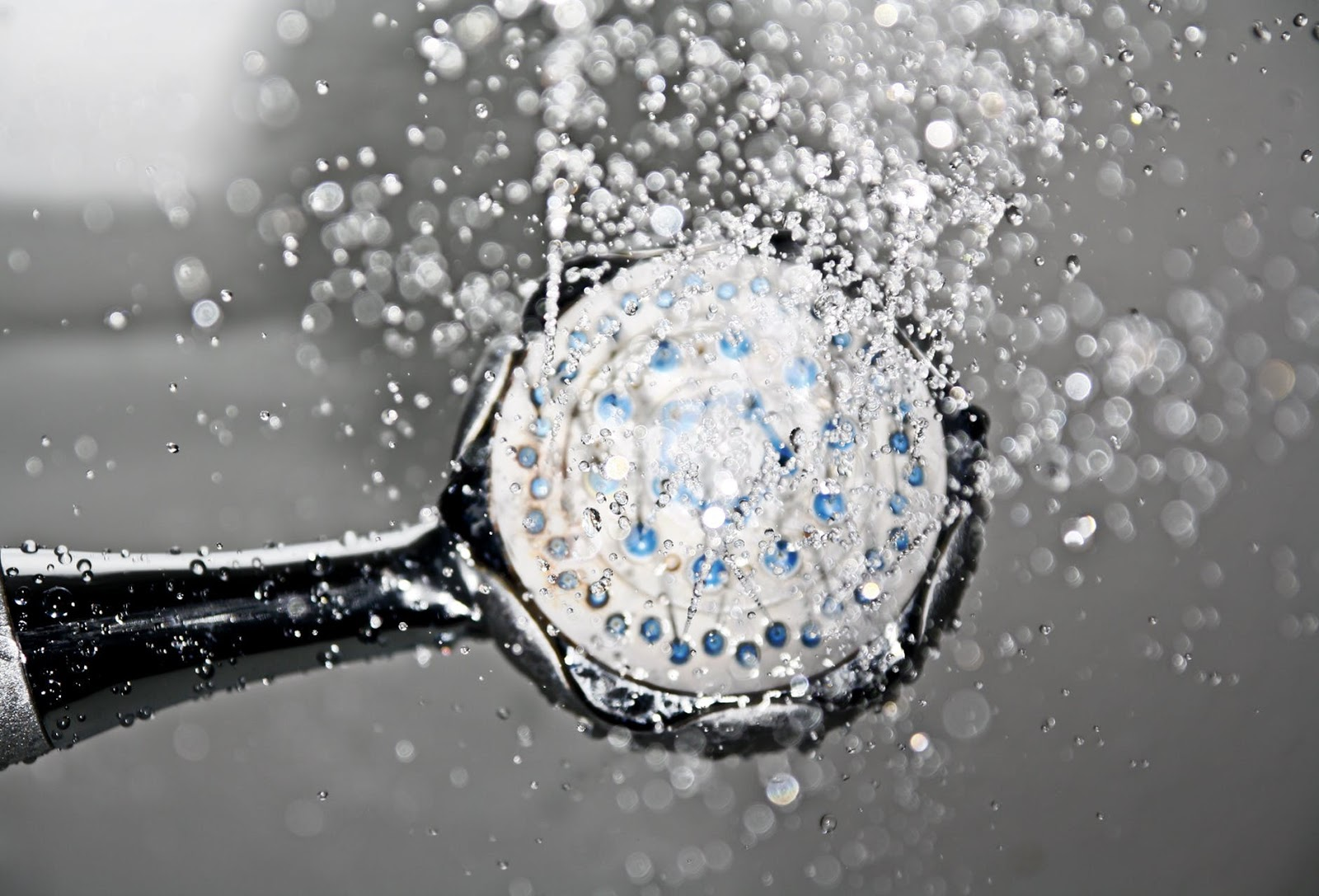 Shower vs. Bath