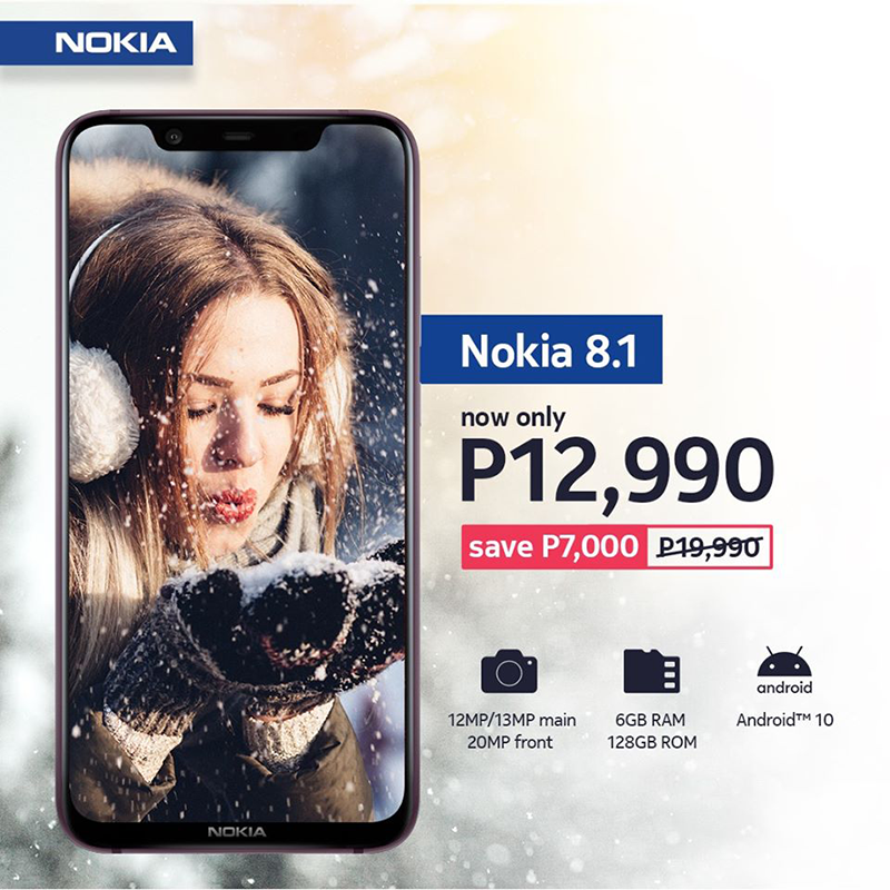 PHP 12,990!