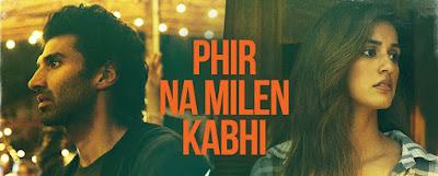 Phir na mile kabhi song Lyrics