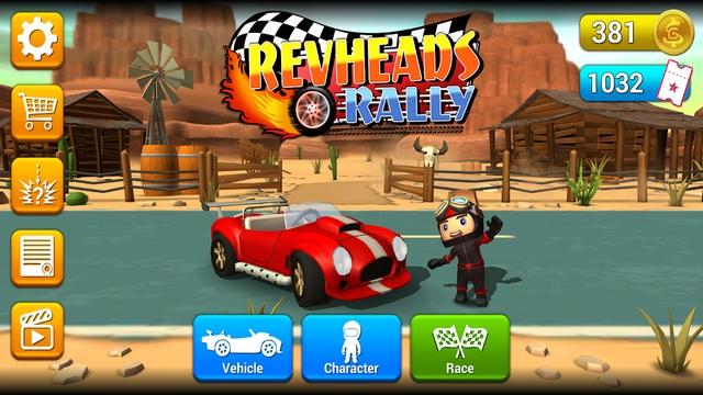 rev heads rally hile apk