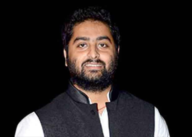 Arijit Singh Wiki Biography in Hindi | अरिजीत सिंह जीवनी हिंदी में