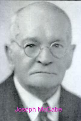 Joseph McCabe