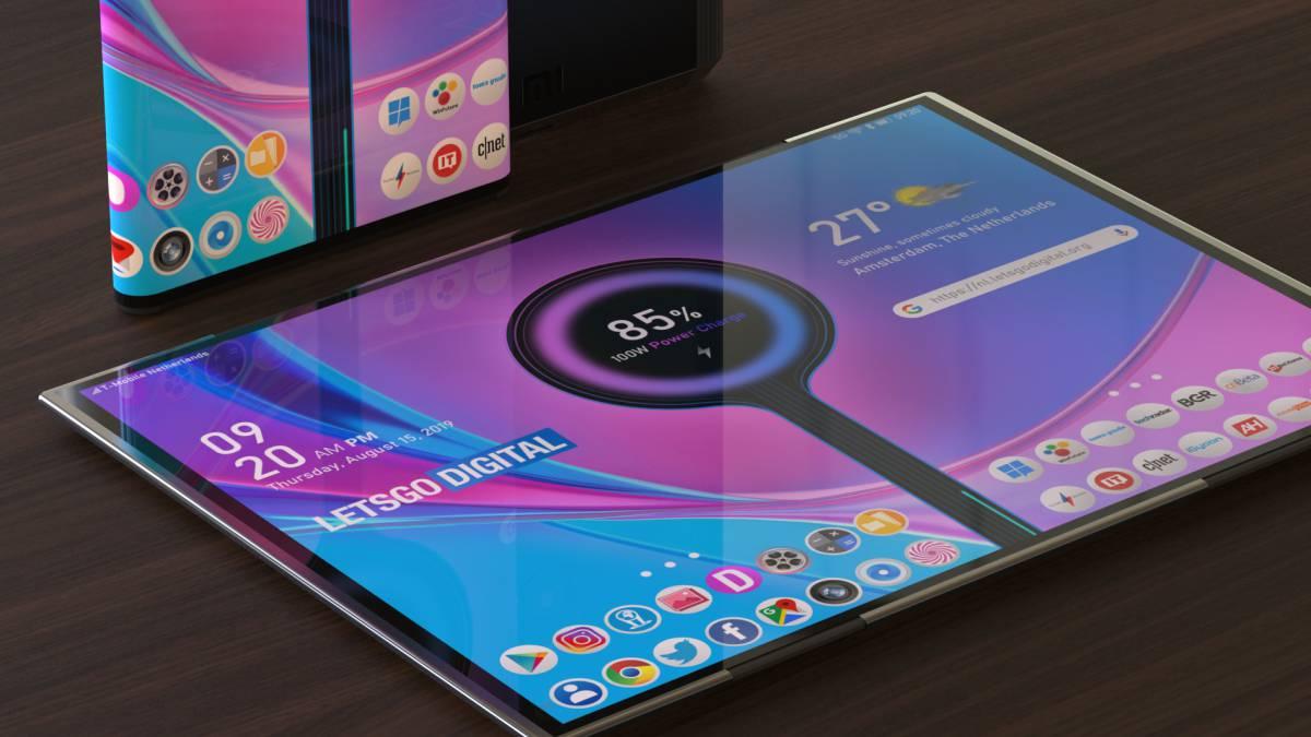 Xiaomi: lo smartphone doppiamente pieghevole arriverà nei prossimi mesi