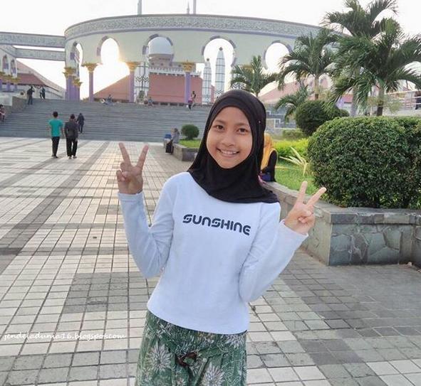 Masjid Agung Semarang,Masjid Termegah Dan Wisata Religi Dikota Semarang