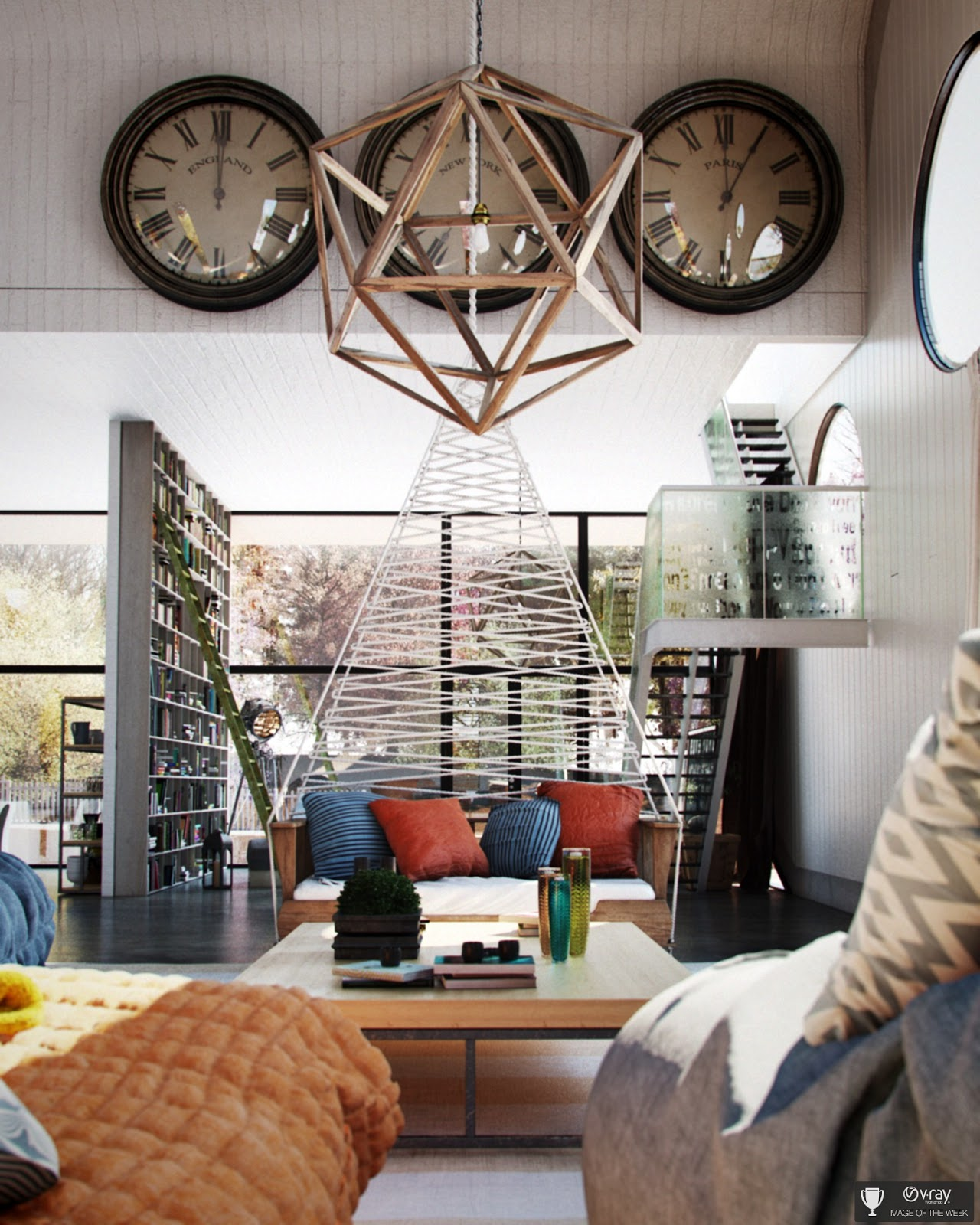 sale retailer 65df4 9ceee Join and Submit your Vray Artworks to Win the Image of the Week here