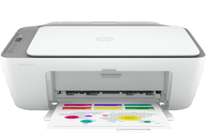 HP DeskJet 2722 Drivers Download