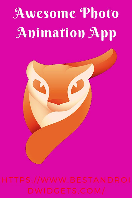 Photo Animation App