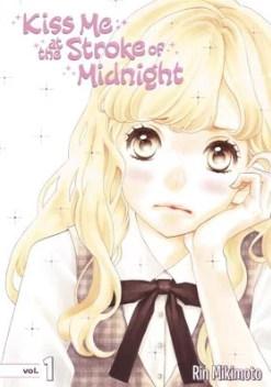 Manga Kiss Me at the Stroke of Midnight Berakhir Dengan Volume ke-12