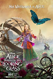 Alice in tara oglinzilor online subtitrat