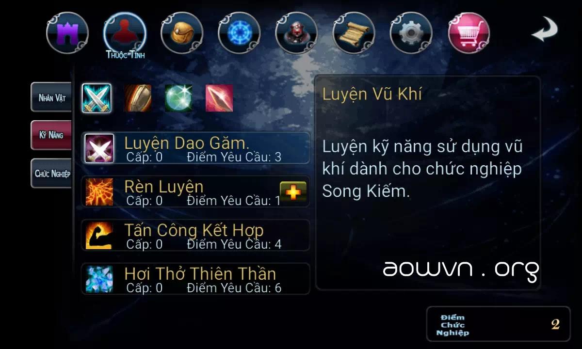 aowvn vien da sinh menh%2B%25283%2529 - [ Game RPG ] Viên Đá Sinh Mệnh - Stone of Life | Việt Hoá Tiếng Việt cho Android