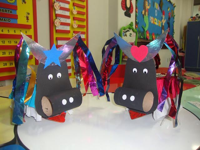 Resultado de imagem para ideias para folclore educação infantil