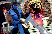 Storm Collectibles Mortal Kombat 3 Classic Sub-Zero 33