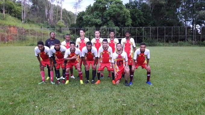 Um jogo de muitos gols no Bagre: Servos se deu bem contra o JUNAF