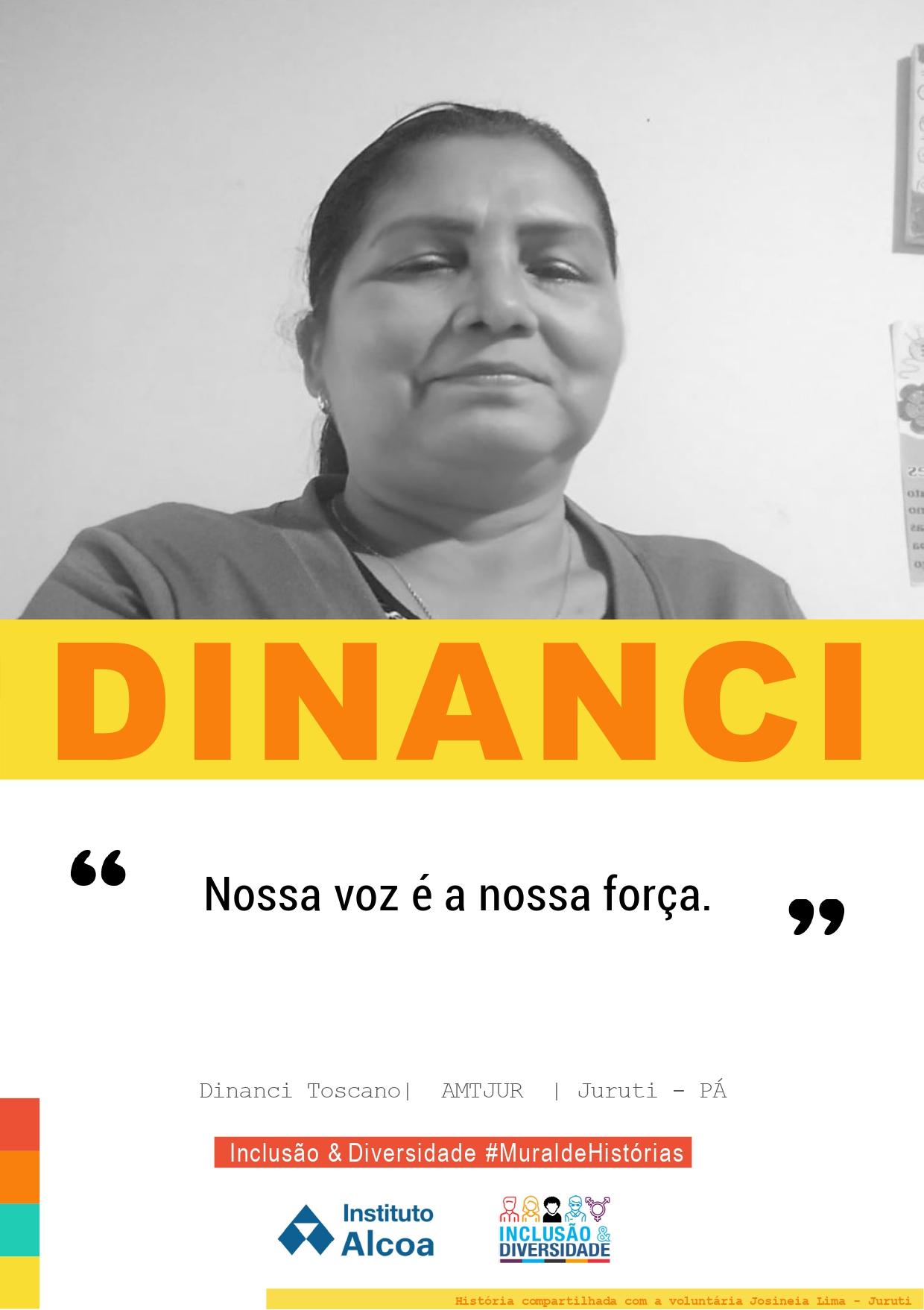 Histórias de inclusão e diversidade são retratadas por colaboradores da Alcoa