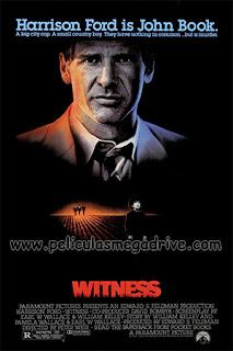 Testigo En Peligro (1985) [Latino-Ingles] [Hazroah]