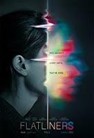 Flatliners (2017) Poster