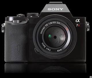Soney camera