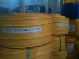 băng cản nước waterstop V200