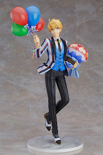 Saber/Arthur Pendragon (Prototype): Heroic Spirit Formal Dress Ver.