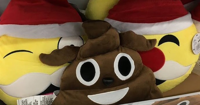 WNY Deals And To-Dos: Holiday Emoji Pillows Just $4.82 Each