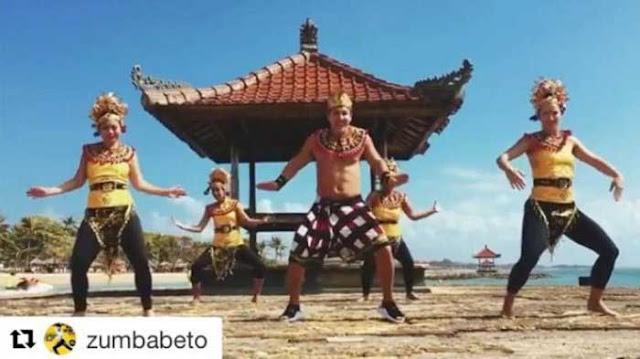 Shakira Bali