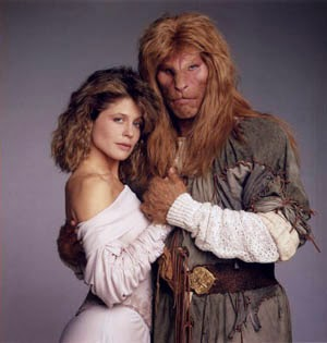 Kool Tv Love Conquers All Remembering Beauty And The Beast 1987